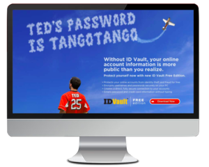Ted's Password w: computer